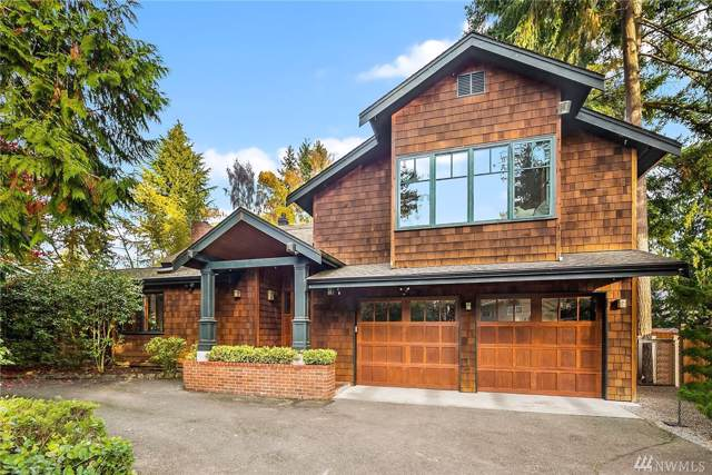 2936 72nd Ave SE, Mercer Island, WA 98040 (#1538348) :: Tribeca NW Real Estate