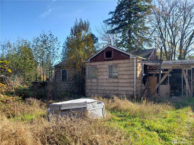 1676 Northlake Wy NW, Bremerton, WA 98312 (#1538358) :: Better Homes and Gardens Real Estate McKenzie Group