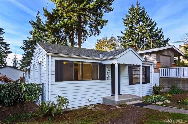 12545 37th Ave NE, Seattle, WA 98125 (#1538363) :: Northern Key Team
