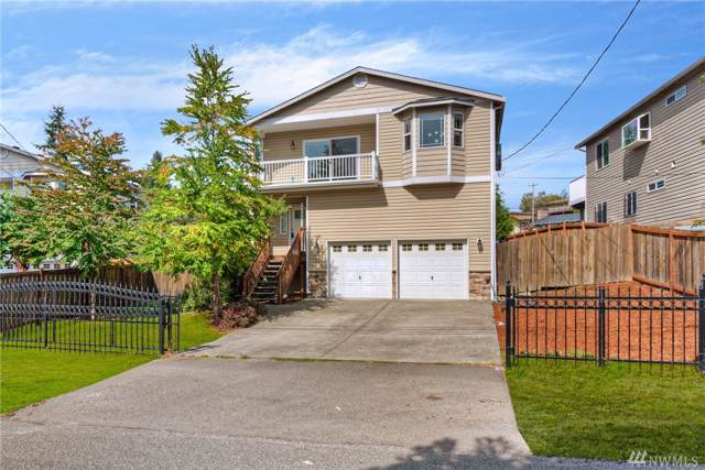 5530 S Wallace St, Seattle, WA 98178 (#1538375) :: Record Real Estate