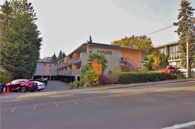 125 108th Ave SE, Bellevue, WA 98004 (#1538382) :: Northwest Home Team Realty, LLC