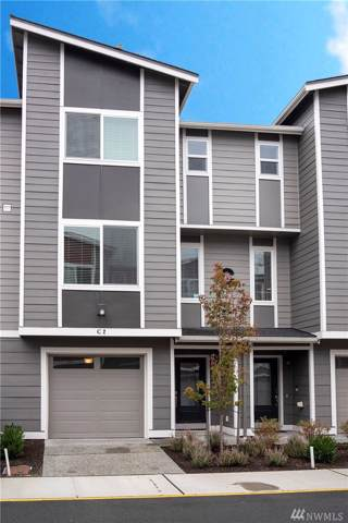 3312 156th St SW C-2, Lynnwood, WA 98087 (#1538386) :: Northwest Home Team Realty, LLC