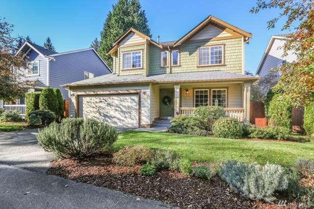 2815 Lincoln Place NE, Renton, WA 98056 (#1538406) :: Canterwood Real Estate Team