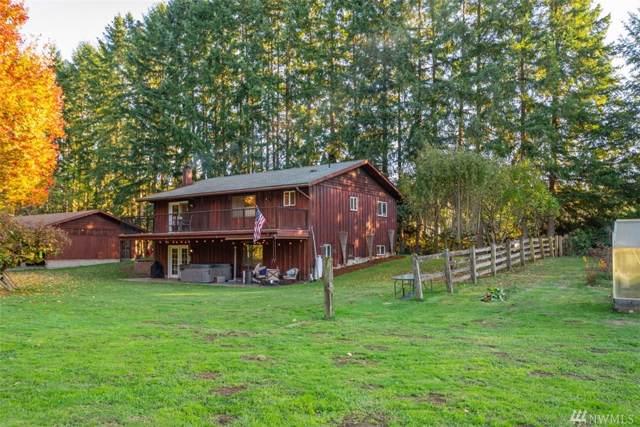 410 Collins Rd, Toledo, WA 98591 (#1538408) :: Ben Kinney Real Estate Team