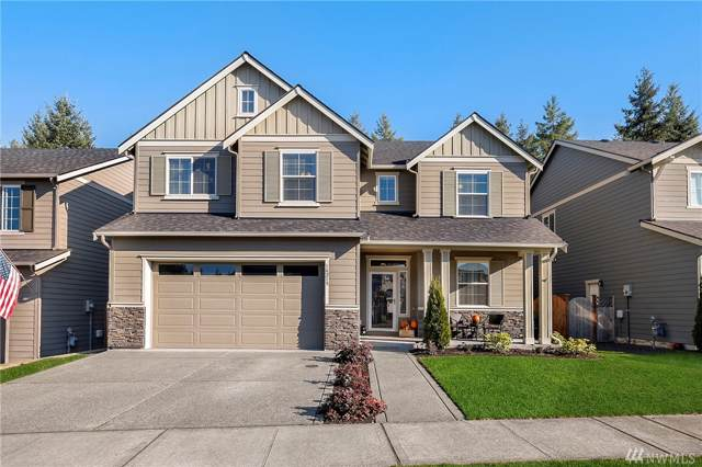 14219 Parkview Dr E, Bonney Lake, WA 98391 (#1538409) :: Keller Williams - Shook Home Group