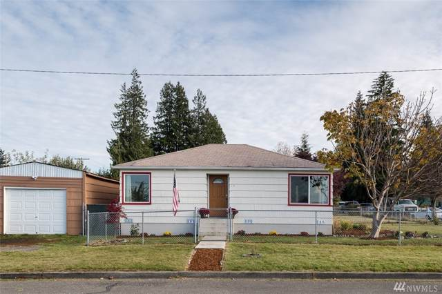 321 N Liberty, Port Angeles, WA 98362 (#1538420) :: Real Estate Solutions Group