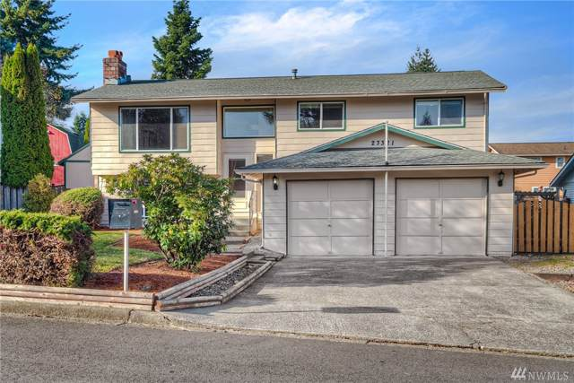 23321 115th Place SE, Kent, WA 98031 (#1538430) :: Northwest Home Team Realty, LLC