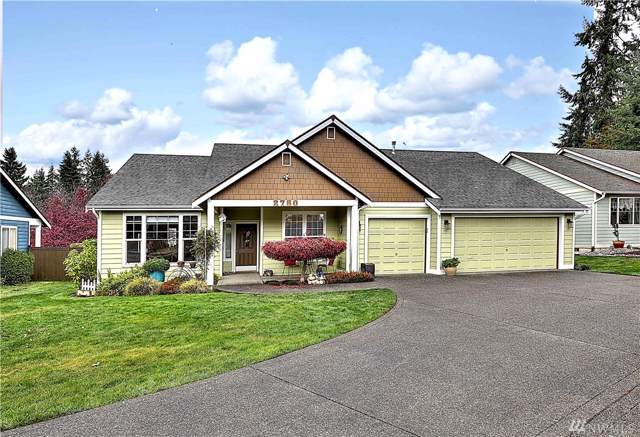2750 Sutherland Place, Steilacoom, WA 98388 (#1538447) :: Mosaic Home Group