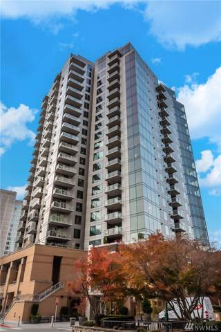 10610 NE 9th Place #2109, Bellevue, WA 98004 (#1538448) :: Hauer Home Team
