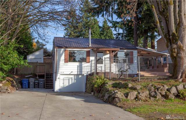 11618 10th Ave SW, Seattle, WA 98146 (#1538483) :: The Kendra Todd Group at Keller Williams