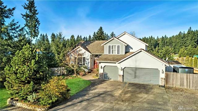 11910 261st Av Ct E, Buckley, WA 98321 (#1538488) :: The Royston Team