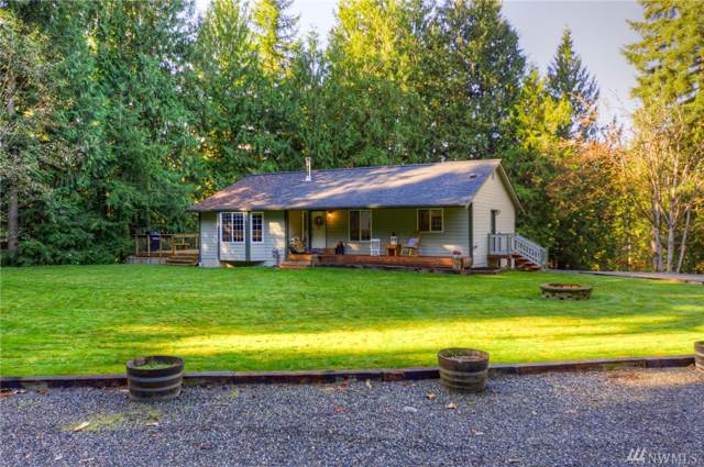 26805 146th St E, Buckley, WA 98321 (#1538503) :: Ben Kinney Real Estate Team