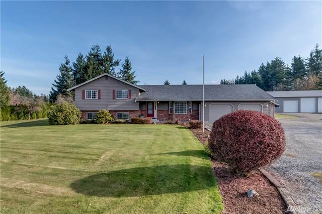 6912 Mission Rd, Everson, WA 98247 (#1538511) :: Keller Williams Realty