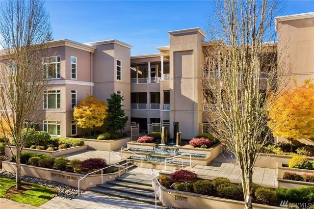 10055 Meydenbauer Wy SE #14, Bellevue, WA 98004 (#1538520) :: Real Estate Solutions Group