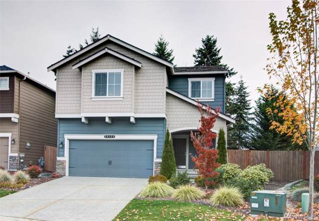 28126 33rd Place S, Auburn, WA 98001 (#1538528) :: Record Real Estate