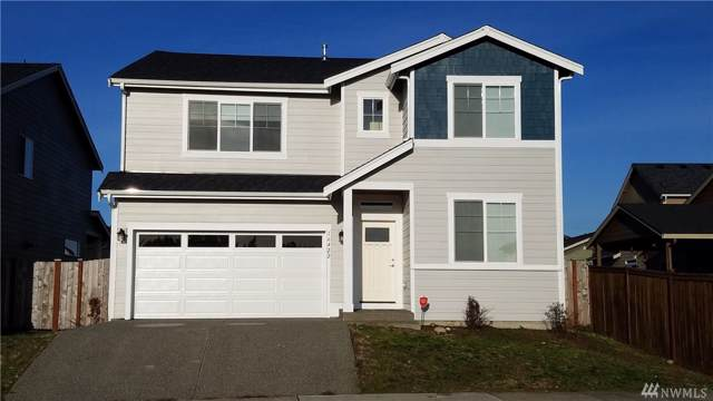 16422 Greenbrier St SE, Yelm, WA 98597 (#1538537) :: NW Home Experts