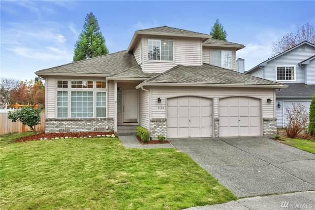5630 150th St SE, Everett, WA 98208 (#1538541) :: Ben Kinney Real Estate Team