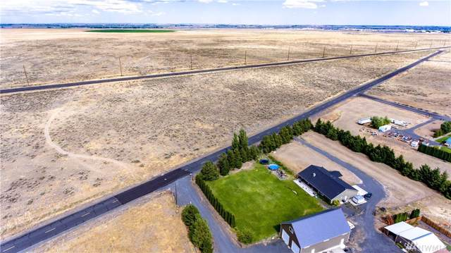 0-Lot 4 Neppel Rd, Moses Lake, WA 98837 (#1538552) :: Real Estate Solutions Group