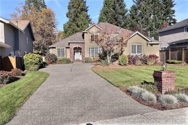 16032 NE 44th Ct, Redmond, WA 98052 (#1538568) :: Record Real Estate