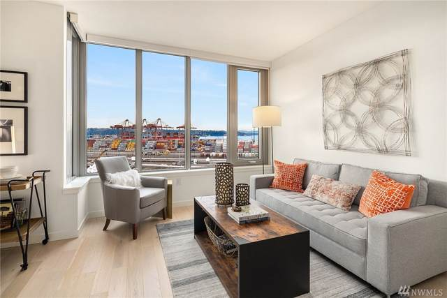 590 1st Ave S #807, Seattle, WA 98104 (#1538571) :: Real Estate Solutions Group