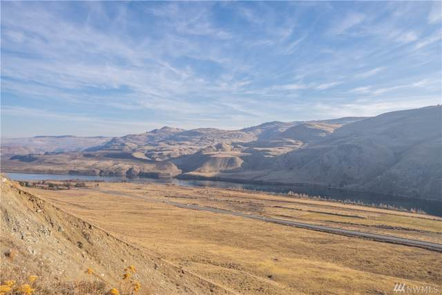 354 Substation Rd, Chelan, WA 98816 (#1538584) :: Liv Real Estate Group