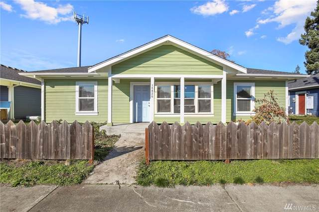 14826 Portland Ave SW, Lakewood, WA 98498 (#1538588) :: Real Estate Solutions Group