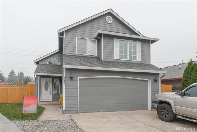 3813 NE 131st Ct, Vancouver, WA 98682 (#1538591) :: McAuley Homes