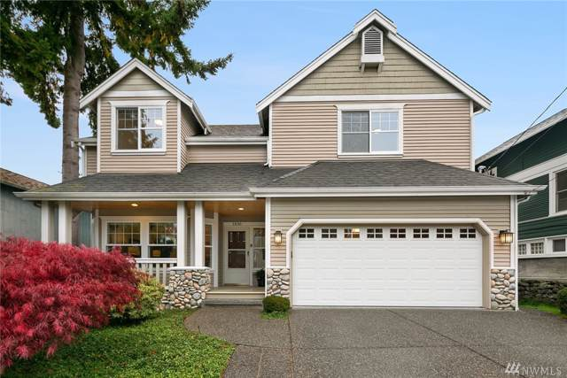1836 N 53rd St, Seattle, WA 98103 (#1538611) :: Better Homes and Gardens Real Estate McKenzie Group
