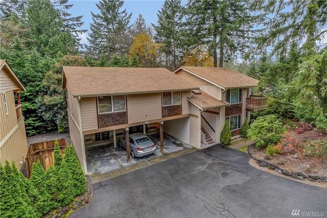 4605 56th St NW 3C, Gig Harbor, WA 98335 (#1538615) :: Keller Williams Realty