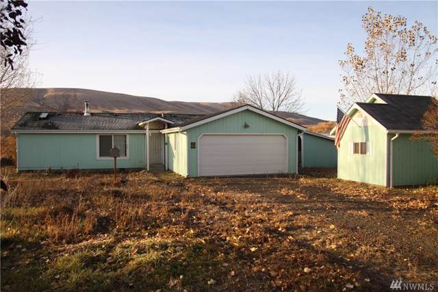 22590 Ahtanum Rd, Yakima, WA 98903 (#1538617) :: Record Real Estate