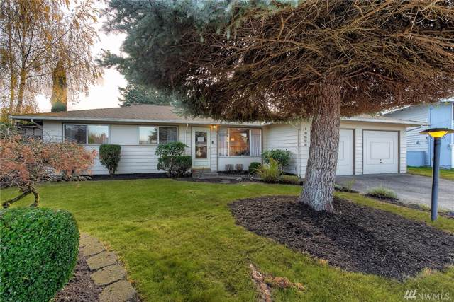 10505 SE 227th St, Kent, WA 98031 (#1538620) :: Better Homes and Gardens Real Estate McKenzie Group