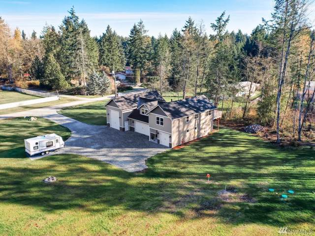 10918 206th St E, Graham, WA 98338 (#1538624) :: Mosaic Home Group