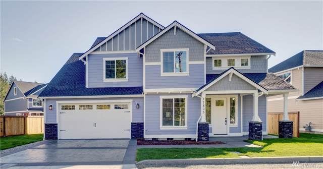 17805 77th St E, Bonney Lake, WA 98391 (#1538635) :: Keller Williams - Shook Home Group