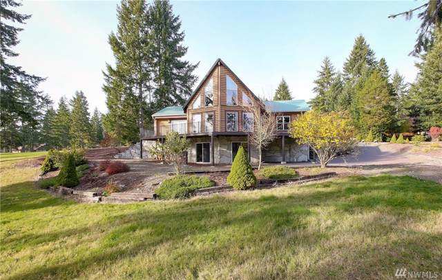 171 E Flaggwood Lane, Union, WA 98592 (#1538639) :: The Kendra Todd Group at Keller Williams