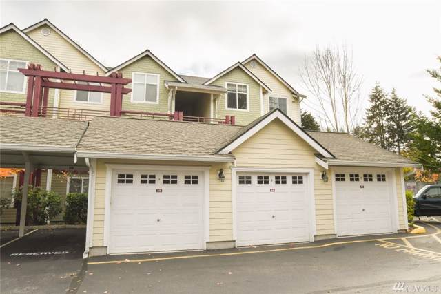 13000 Admiralty Wy A306, Everett, WA 98204 (#1538686) :: Mosaic Home Group