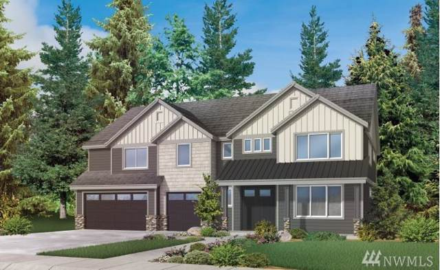 5500 Muddy Paws (Lot 19) Ct, Bremerton, WA 98312 (#1538687) :: Tribeca NW Real Estate
