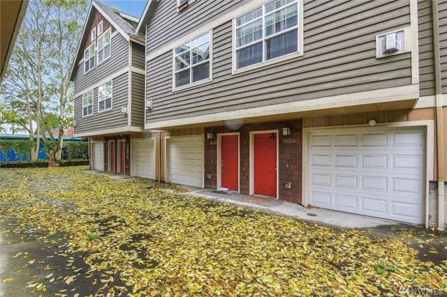 7805 12th Ave NE B, Seattle, WA 98115 (#1538689) :: Real Estate Solutions Group