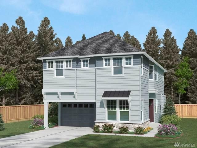 1416 244th (Homesite 13) Place NE, Sammamish, WA 98074 (#1538743) :: Alchemy Real Estate