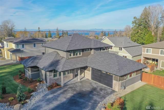 5417 Ocean Mist Lp, Blaine, WA 98230 (#1538779) :: Ben Kinney Real Estate Team