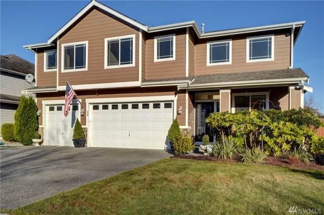 22221 75th St Ct E, Buckley, WA 98321 (#1538780) :: Canterwood Real Estate Team