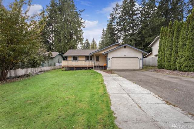 1229 NE Magnum Ct, Bremerton, WA 98311 (#1538787) :: Better Homes and Gardens Real Estate McKenzie Group
