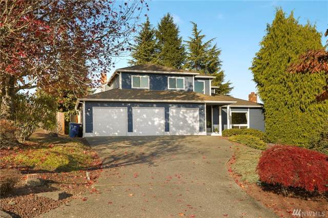 12824 SE 84th St, Newcastle, WA 98056 (#1538826) :: Chris Cross Real Estate Group