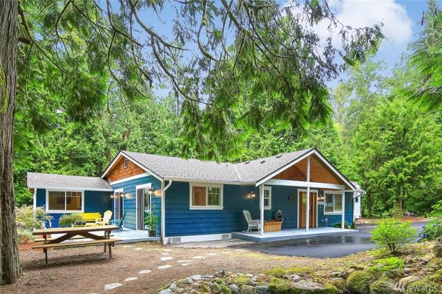 23747 SE 132nd Wy, Issaquah, WA 98027 (#1538845) :: Record Real Estate
