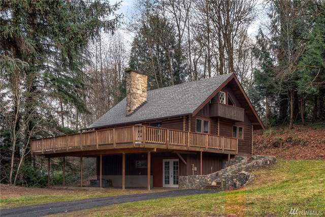 457 NW Bucklin Hill Rd, Bremerton, WA 98311 (#1538852) :: NW Home Experts