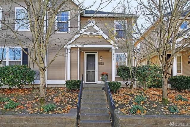 22721 NE 4th Place #118, Sammamish, WA 98074 (#1538861) :: Alchemy Real Estate
