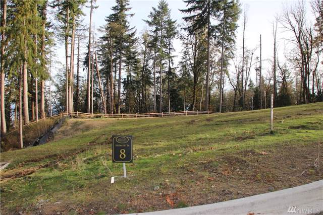17845 SE Cougar Mountain Dr Lot 8, Bellevue, WA 98006 (#1538880) :: NW Home Experts