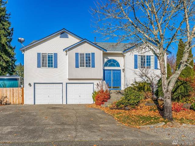 21923 114th St E, Bonney Lake, WA 98391 (#1538886) :: Ben Kinney Real Estate Team