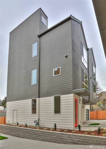 14317 Phinney Ave N B, Seattle, WA 98133 (#1538890) :: Better Homes and Gardens Real Estate McKenzie Group