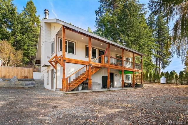 8391 State Route 903, Ronald, WA 98940 (#1538906) :: Capstone Ventures Inc