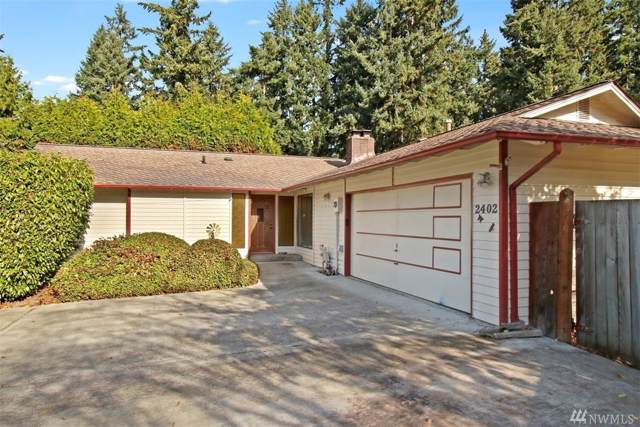 2402 SW 317th St, Federal Way, WA 98023 (MLS #1538909) :: Brantley Christianson Real Estate
